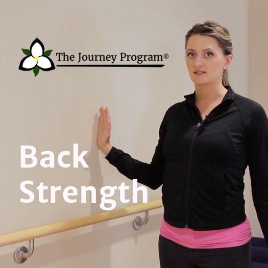 Back Strength Exercises
